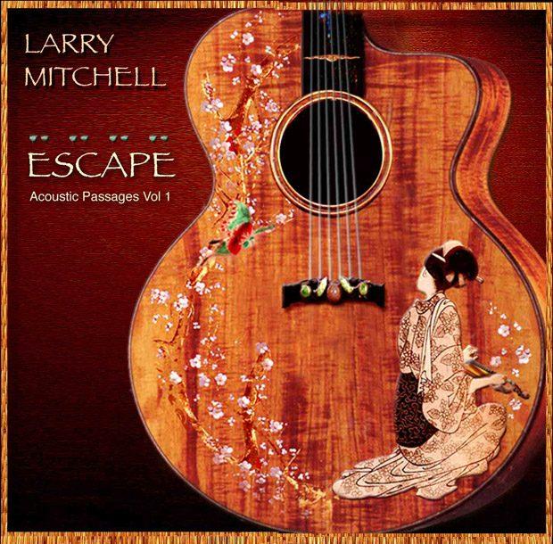 Larry Mitchell Escape