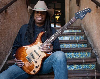 Guitars Knaggs Severn T2 Larry Mitchell