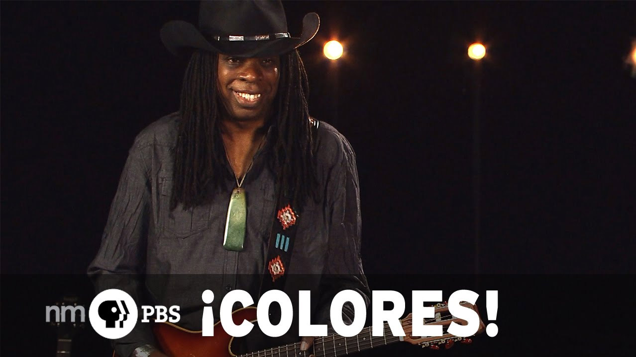 Larry Mitchell PBS Colores