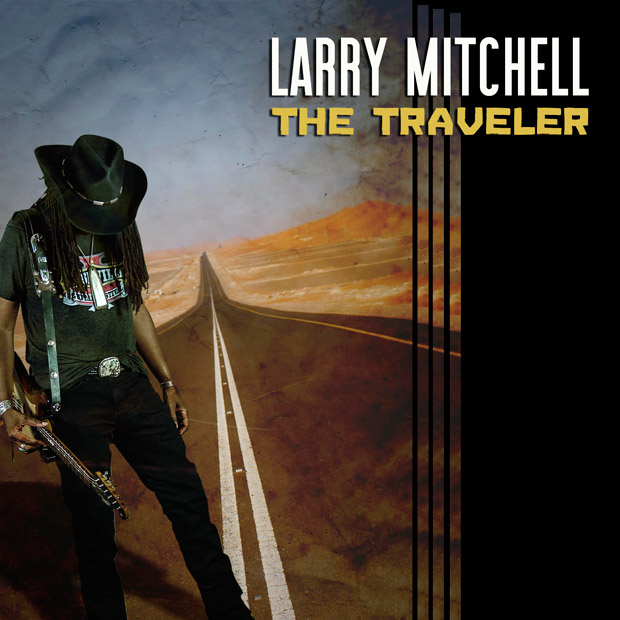 Larry Mitchell The Traveler