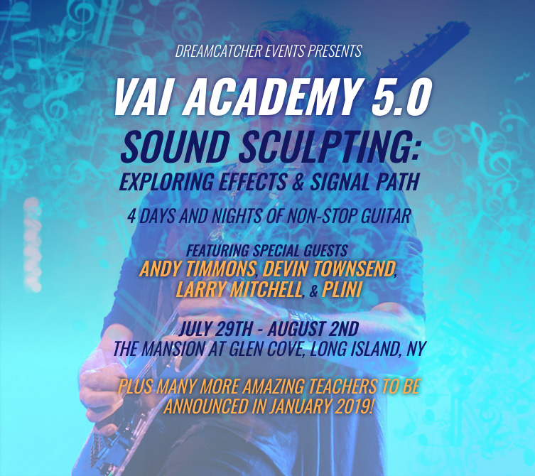 Vai-Academy-5.0-Special-Guest-Larry-Mitchell
