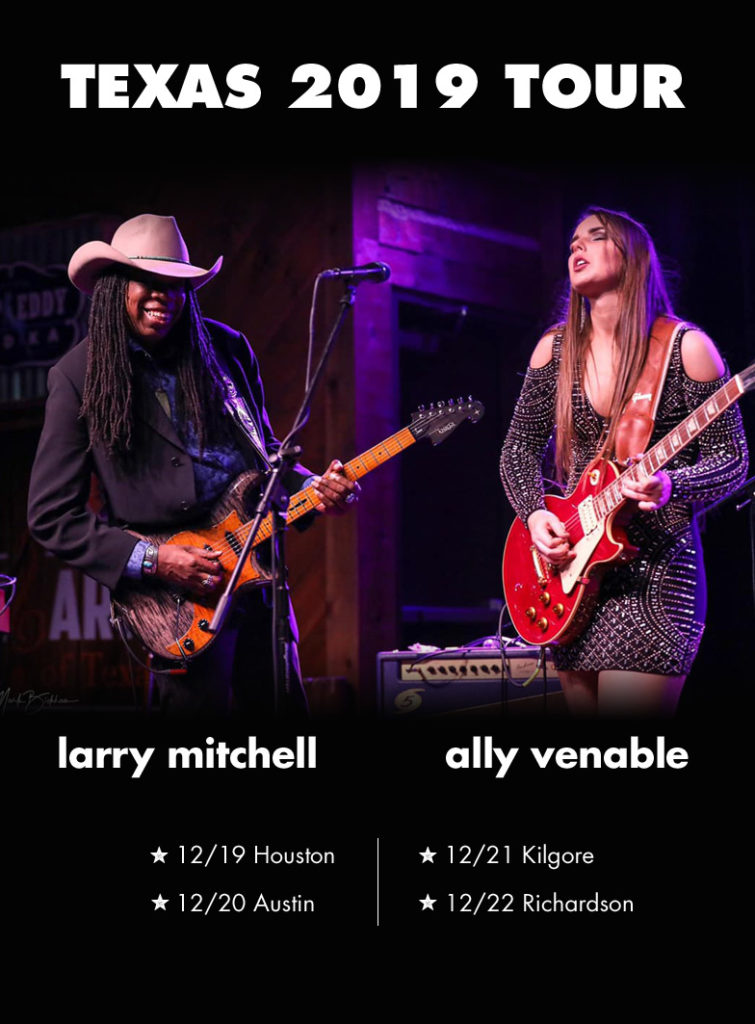 Larry-Mitchell-Ally-Venable-Texas-2019