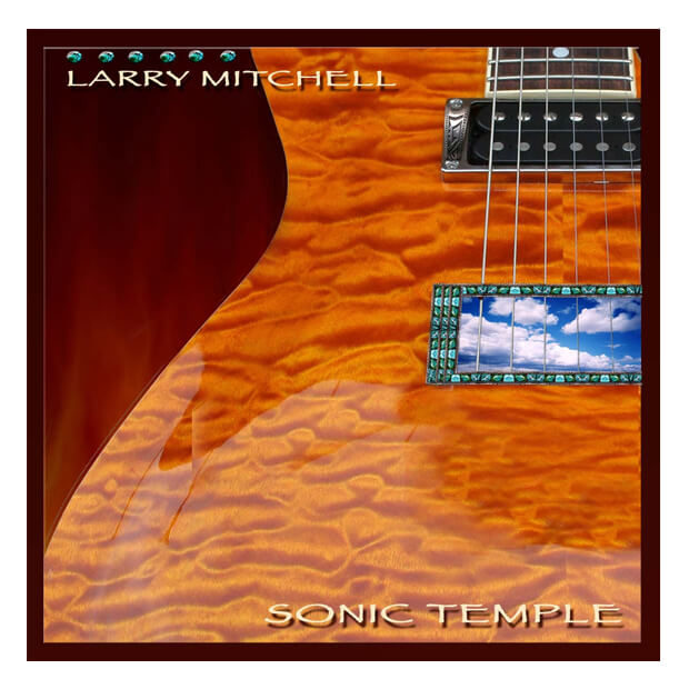 Larry Mitchell - Sonic-Temple