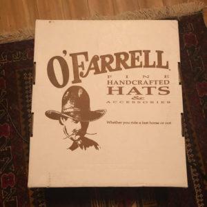O'Farrell Hat