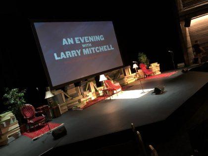 TheaterSquared livestream event