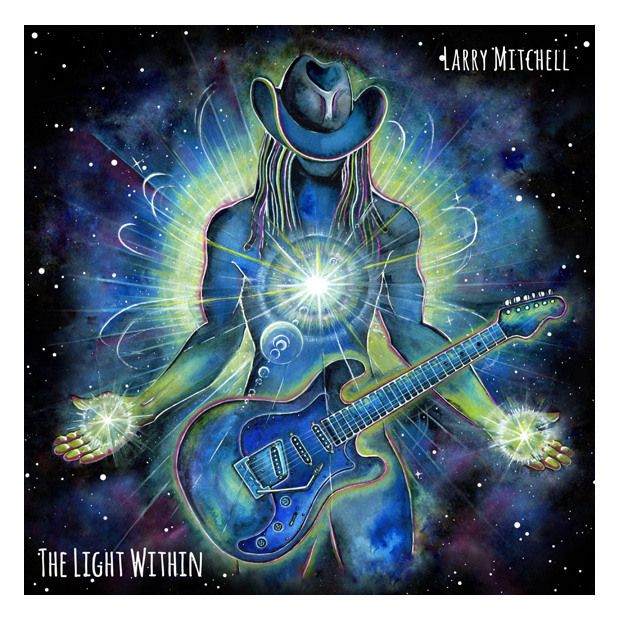 Larry Mitchell - The Light Within
