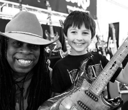 05.2021 - Dallas International Guitar Festival - Inspiration meets next gen